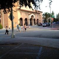 Photo taken at St. Andrew Catholic Church by jo ann q. on 9/23/2012