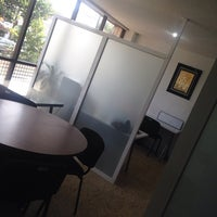 Photo taken at Corporativo Phylum by ALX A. on 5/5/2014