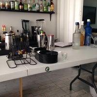 Photo taken at Mundo Del Barman by ALX A. on 4/6/2014