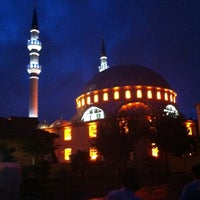Photo taken at Sapak Camii by Bilal İ. on 7/15/2014