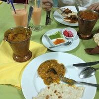 Photo taken at Ganesh Restaurant by Kathrine G. on 11/24/2016