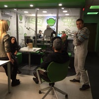 Photo taken at ZIP FM by Артем П. on 4/13/2016