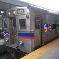 Photo taken at SEPTA Terminal A & B Station by Philly G. on 3/15/2013