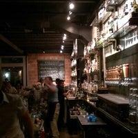 Photo taken at Anvil Bar & Refuge by Matt S. on 1/6/2013