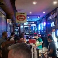 Photo taken at Frank's Pizza by Matt S. on 8/18/2013