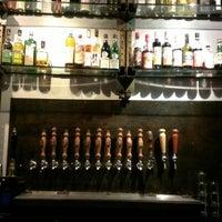 Photo taken at Anvil Bar & Refuge by Matt S. on 1/13/2013