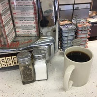 Photo taken at Route 62 Old Time Diner by Tim E. on 4/29/2017