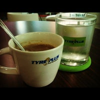 Photo taken at TYREPLUS M.A.S. by May L. on 10/6/2012