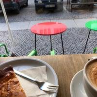 Das Foto wurde bei Roberta caffè e gelateria von Marcus S. am 3/18/2018 aufgenommen