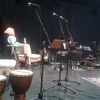 Photo taken at Museumtheater by Tim A. on 1/24/2014