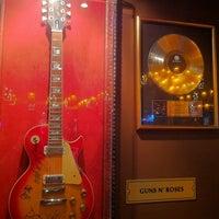 Das Foto wurde bei Hard Rock Cafe Munich von Juho K. am 11/30/2012 aufgenommen