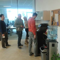 Photo taken at Levi9 IT Services by Aleksandar B. on 11/5/2013