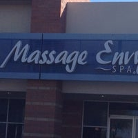 Photo taken at Massage Envy - Chandler by Doug M. on 4/17/2013