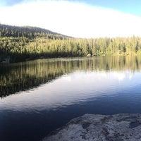 Photo taken at Bear Lake by Jeff A. on 8/13/2017