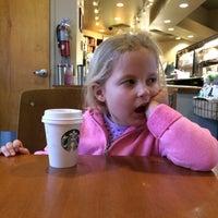 Photo taken at Starbucks by Wes B. on 3/3/2014