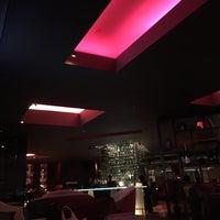 Photo taken at Burgundy Bar & Lounge by Meygga B. on 3/12/2016