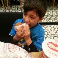 Photo taken at Burger&Beer by Zeliş G. on 2/24/2014
