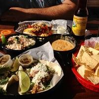 Das Foto wurde bei Torchy's Tacos von Brittany N. am 5/15/2013 aufgenommen