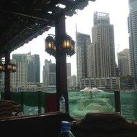 Photo taken at Reem Al Bawadi by Lorina R. on 11/30/2012