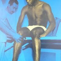 Foto tirada no(a) Museu Pelé por vivi em 7/28/2018