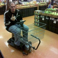 Photo taken at Wegmans by Cory K. on 10/21/2011