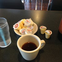 Photo taken at Continental Pancake House by Mohit S. on 7/17/2013