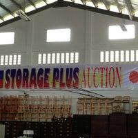 Photo taken at Storage Plus by Carol C. on 8/30/2013