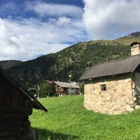 Photo taken at Bellamonte by Sandro S. on 9/17/2016