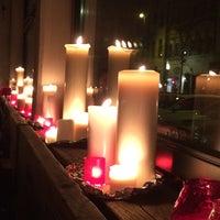 Photo taken at Kraftwerk by Anika M. on 10/25/2014