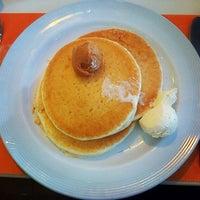Photo taken at Pancake House by Jonver D. on 2/16/2013