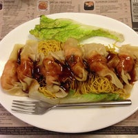 Photo taken at North Park Noodles by Jonver D. on 7/12/2013