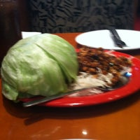 Photo taken at Pei Wei by 🌻CrownRoyal1972 V. on 10/31/2012