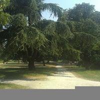 Photo taken at Parc Des Sevines by Roman S. on 7/20/2013