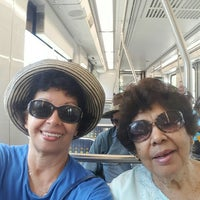 Photo taken at Monrovia Station by Emma A. on 7/12/2016