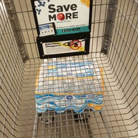 Photo taken at Food 4 Less by Emma A. on 6/25/2017