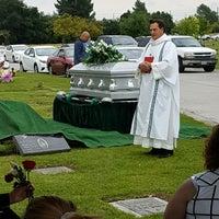 Photo taken at Oakdale Mortuary | Oakdale Memorial Park by Emma A. on 5/10/2017