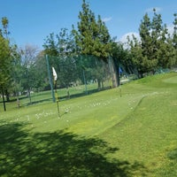 Photo taken at Arcadia Golf Course by Emma A. on 3/12/2016