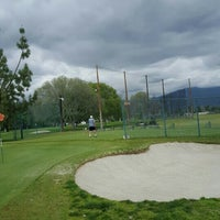 Photo taken at Arcadia Golf Course by Emma A. on 3/14/2016
