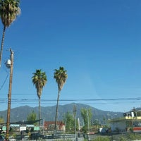 Photo taken at Monrovia Station by Emma A. on 3/8/2016