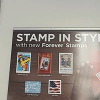 Photo taken at US Post Office by Emma A. on 5/12/2017