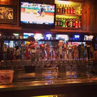Photo taken at Miller's Ale House - Ft. Lauderdale by Karl K. on 8/6/2013