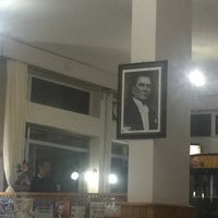 Photo taken at Büyük Mandıra Hasan Erdal Restaurant by Necmettin C. on 12/11/2016