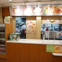 Photo taken at ほっかほっか亭 花園西店 by Honey H. on 4/12/2016