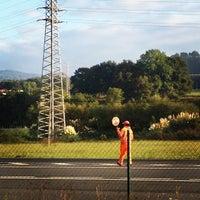 Photo taken at Iurreta by Regina R. on 9/13/2013