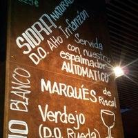 Foto tomada en La Cantina por jose angel g. el 12/28/2012