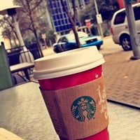 Photo taken at Starbucks by Faisal A. on 12/28/2014