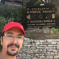 รูปภาพถ่ายที่ Yörük Parkı โดย Salim T. เมื่อ 8/15/2017