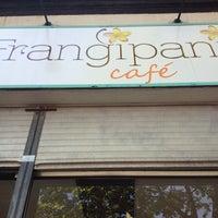 Photo taken at Frangipani by Gav M. on 7/27/2013