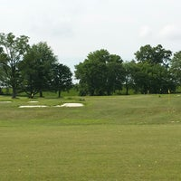 Photo taken at Rock Manor Golf Course by Mike S. on 7/11/2013