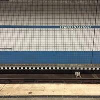 Photo taken at U+H Frankenstraße by Christopher L. on 6/3/2016